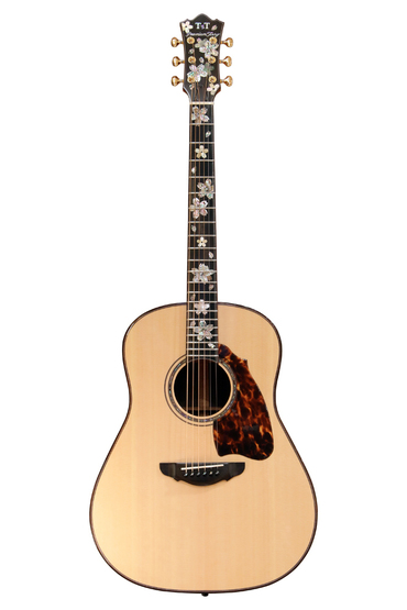 Terry's Terry PTJ-100 MS 45th Anniversary Model【商品情報】