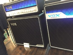 VOX Amp Meeting 2018レポート(その1)