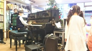 X'mas in Store Live2020(その2)